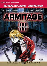 [Armitage III Polymatrix box art]