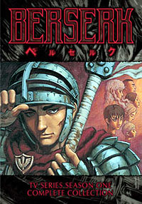 [Berserk box art]