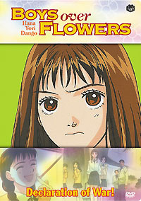[Boys Over Flowers box art]