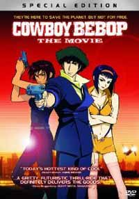[Cowboy Bebop: The Movie]