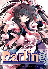 [Darling box art]