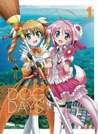 AKA Dog Days Dash S2