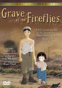 [Grave of the Fireflies]