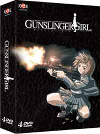 [Gunslinger Girl]