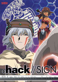 [.hack//Sign box art]