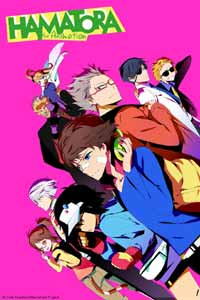 [Hamatora: The Animation]