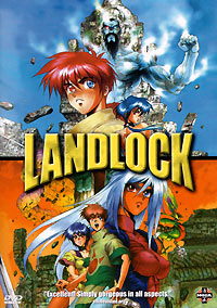 [Landlock box art]