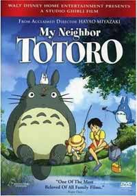 [My Neighbor Totoro]