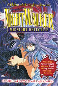 [Night Walker box art]