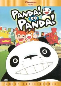 [Panda Go Panda! box art]
