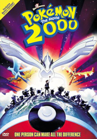 [Pokemon Movie 2: Pokemon 2000 box art]