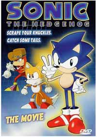 [Sonic the Hedgehog: The Movie]