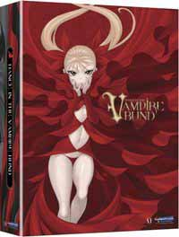 [Dance in the Vampire Bund]