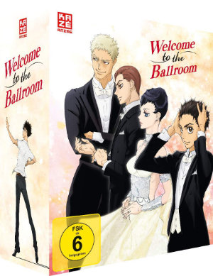 [Welcome to the Ballroom]