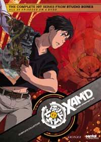 THEM Anime Reviews 40