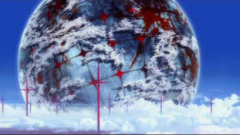 THEM Anime Reviews 4.0 - Evangelion 3.0: You Can (Not) Redo